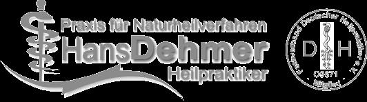 Heilpraktiker in Aschaffenburg Hans Dehmer